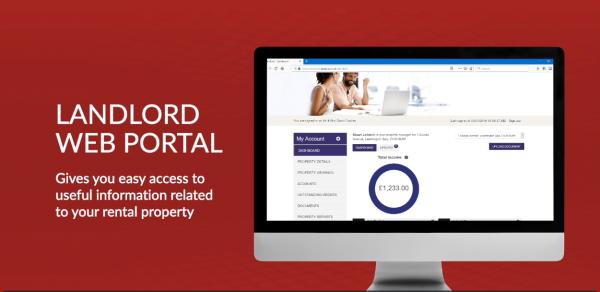 LL web portal