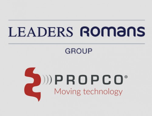 Leaders Romans Group selects PropCo as core technology platform
